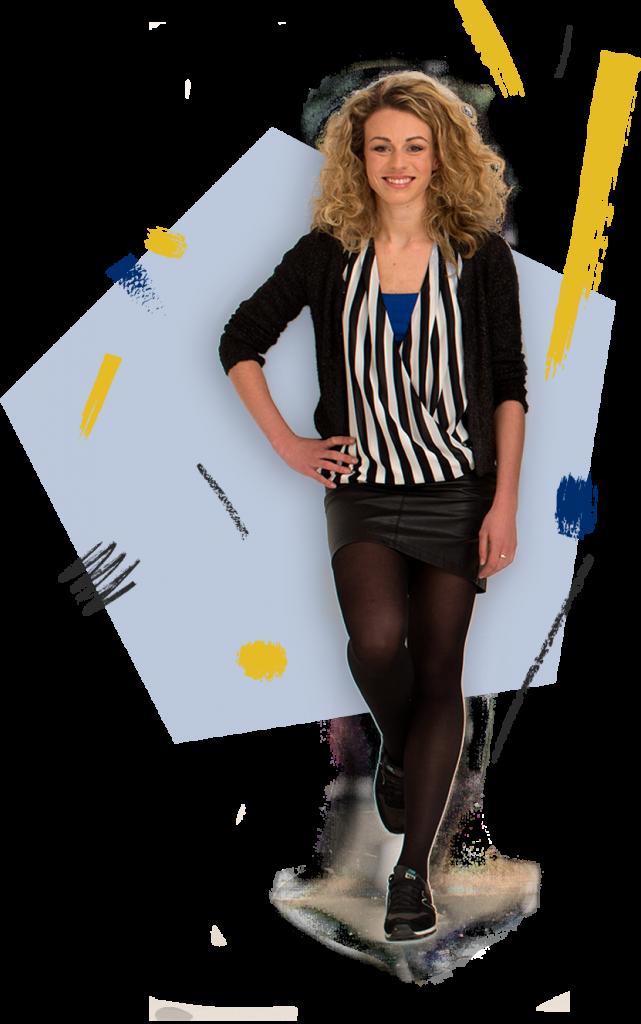 Gaby Herweijer | Diëtist, spreker, auteur & gezondheidswetenschapper